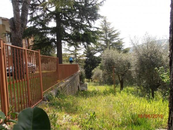 Villa in vendita a Perugia, Canneto, Con giardino, 300 mq - Foto 5