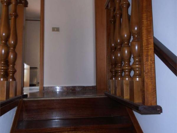 Villa in vendita a Perugia, Canneto, Con giardino, 300 mq - Foto 19