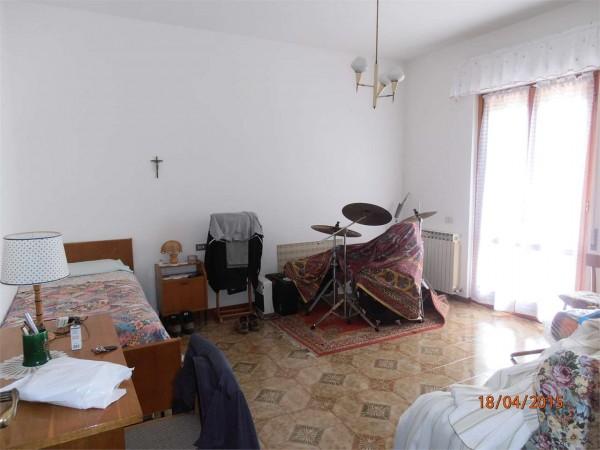 Villa in vendita a Perugia, Canneto, Con giardino, 300 mq - Foto 17