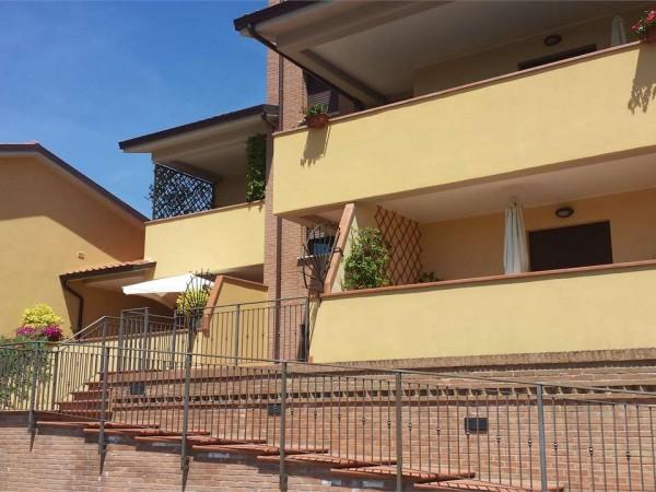 Appartamento in vendita a Magione, Villa, 78 mq - Foto 9