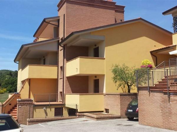 Appartamento in vendita a Magione, Villa, 78 mq