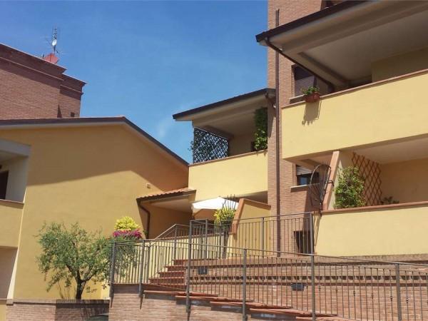 Appartamento in vendita a Magione, Villa, 78 mq - Foto 8