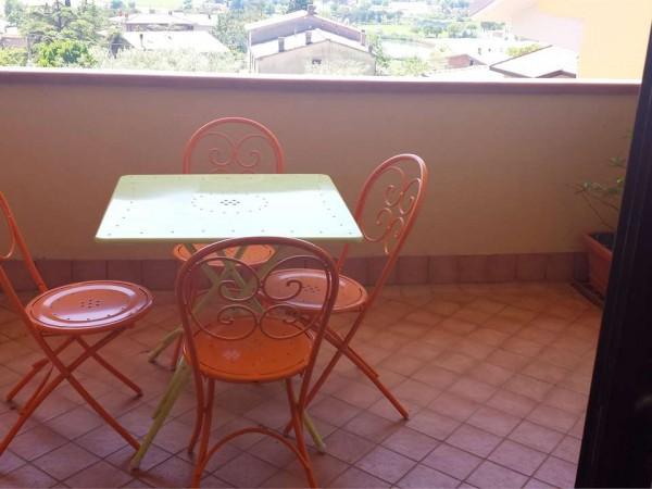 Appartamento in vendita a Magione, Villa, 78 mq - Foto 7