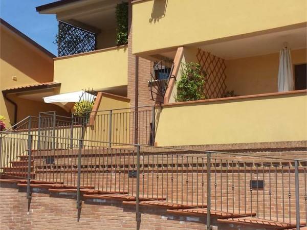 Appartamento in vendita a Magione, Villa, 78 mq - Foto 10