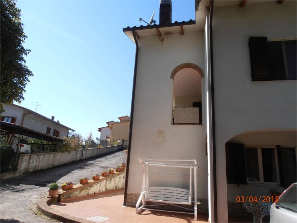 Villa in vendita a Perugia, San Marco, Con giardino, 350 mq - Foto 17