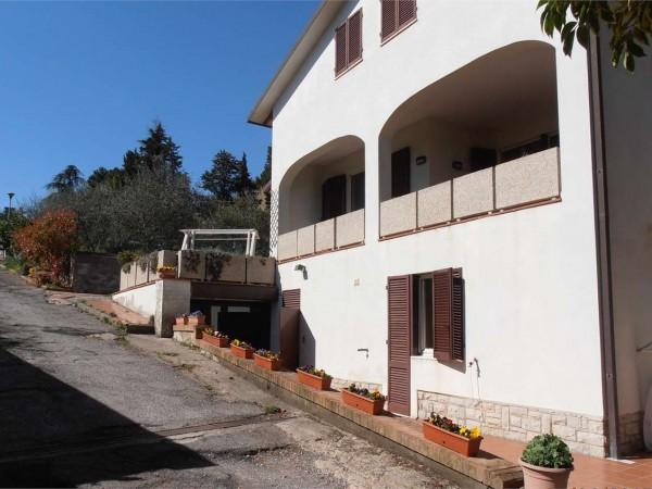 Villa in vendita a Perugia, San Marco, Con giardino, 350 mq - Foto 15