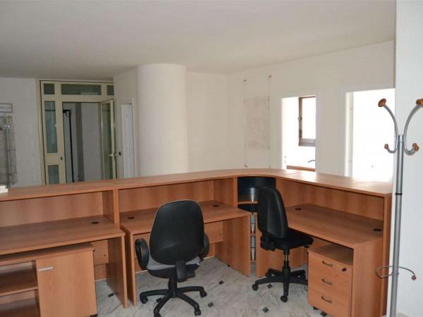 Ufficio in vendita a Perugia, Stazione, Arredato, 120 mq - Foto 6