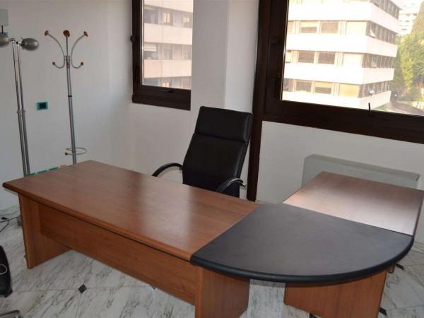Ufficio in vendita a Perugia, Stazione, Arredato, 120 mq - Foto 3