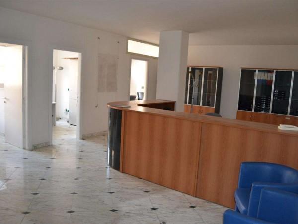 Ufficio in vendita a Perugia, Stazione, Arredato, 120 mq - Foto 8