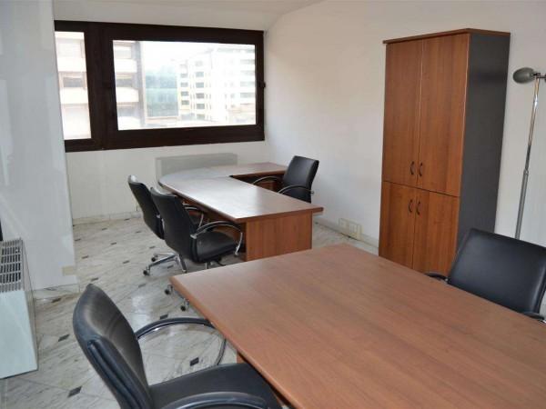 Ufficio in vendita a Perugia, Stazione, Arredato, 120 mq - Foto 5