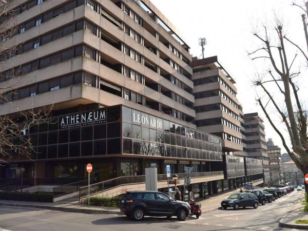 Ufficio in vendita a Perugia, Stazione, Arredato, 120 mq
