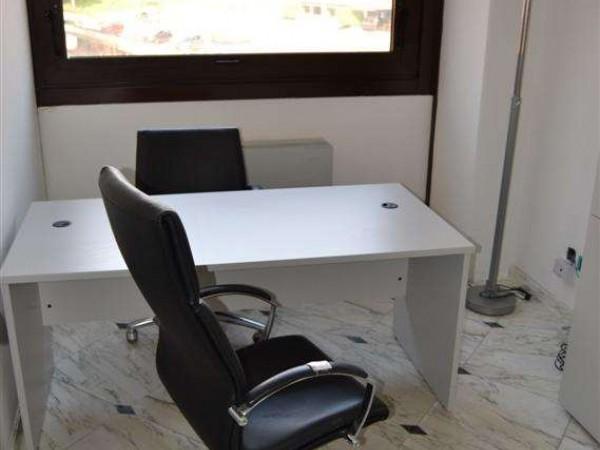 Ufficio in vendita a Perugia, Stazione, Arredato, 120 mq - Foto 2