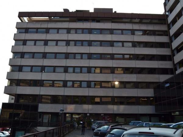 Ufficio in vendita a Perugia, Stazione, Arredato, 120 mq - Foto 9