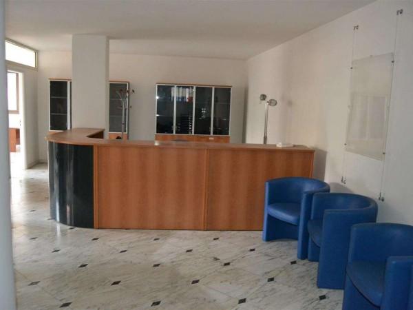 Ufficio in vendita a Perugia, Stazione, Arredato, 120 mq - Foto 7