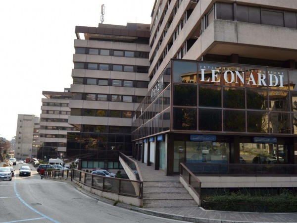 Ufficio in vendita a Perugia, Stazione, Arredato, 120 mq - Foto 10