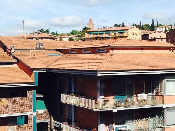 Quadrilocale in affitto a Perugia, Filosofi, 140 mq - Foto 6