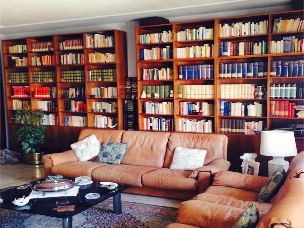 Quadrilocale in affitto a Perugia, Filosofi, 140 mq - Foto 5