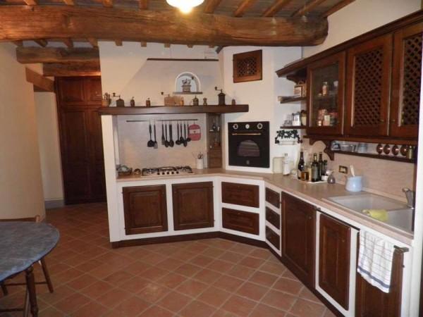 Appartamento in vendita a Corciano, Solomeo, Arredato, con giardino, 190 mq - Foto 10