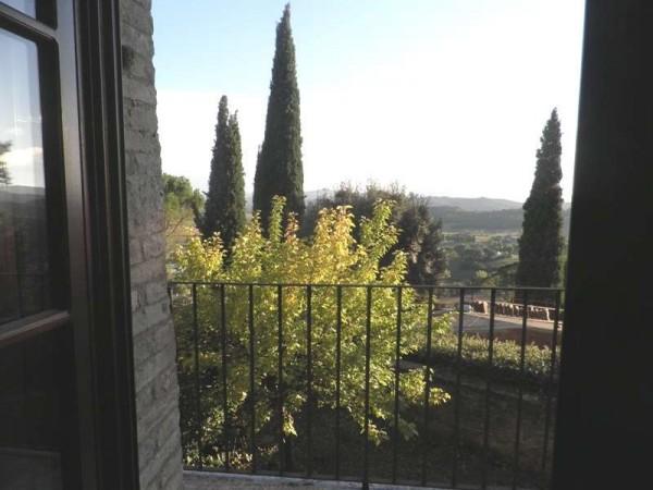 Appartamento in vendita a Corciano, Solomeo, Arredato, con giardino, 190 mq - Foto 4
