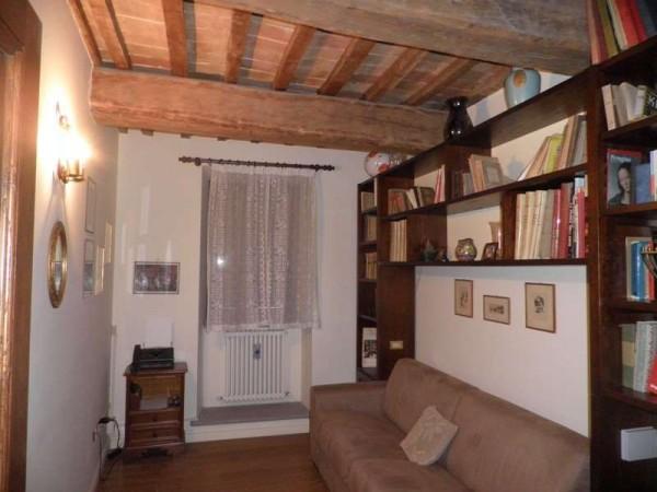 Appartamento in vendita a Corciano, Solomeo, Arredato, con giardino, 190 mq - Foto 6