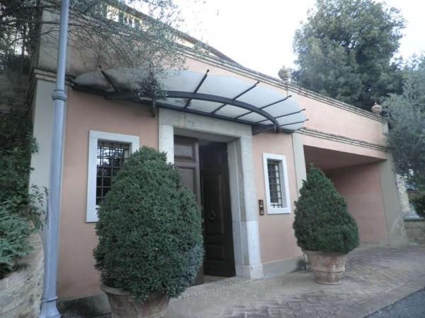 Appartamento in vendita a Corciano, Solomeo, Arredato, con giardino, 190 mq - Foto 11