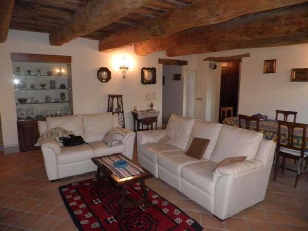 Appartamento in vendita a Corciano, Solomeo, Arredato, con giardino, 190 mq - Foto 9