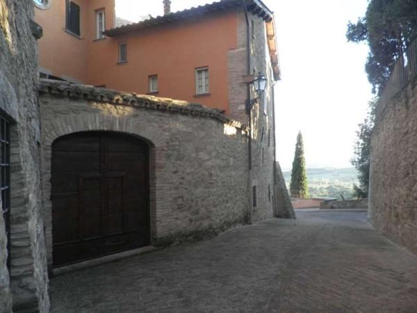 Appartamento in vendita a Corciano, Solomeo, Arredato, con giardino, 190 mq - Foto 7