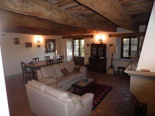 Appartamento in vendita a Corciano, Solomeo, Arredato, con giardino, 190 mq - Foto 13
