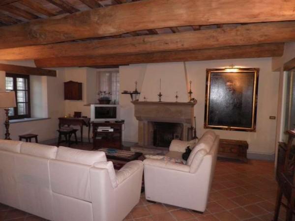 Appartamento in vendita a Corciano, Solomeo, Arredato, con giardino, 190 mq - Foto 12
