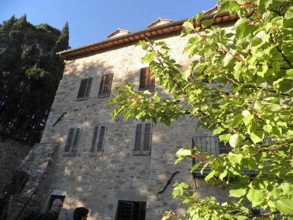 Appartamento in vendita a Corciano, Solomeo, Arredato, con giardino, 190 mq - Foto 2