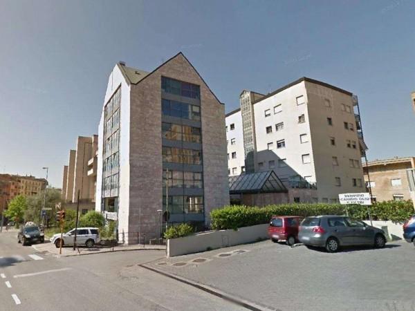 Ufficio in vendita a Perugia, Via M.angeloni, 110 mq