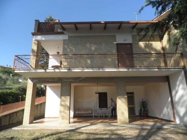 Villa in vendita a Perugia, Cenerente, Con giardino, 280 mq - Foto 7