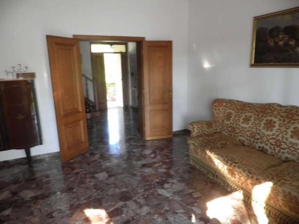 Villa in vendita a Perugia, Cenerente, Con giardino, 280 mq - Foto 6