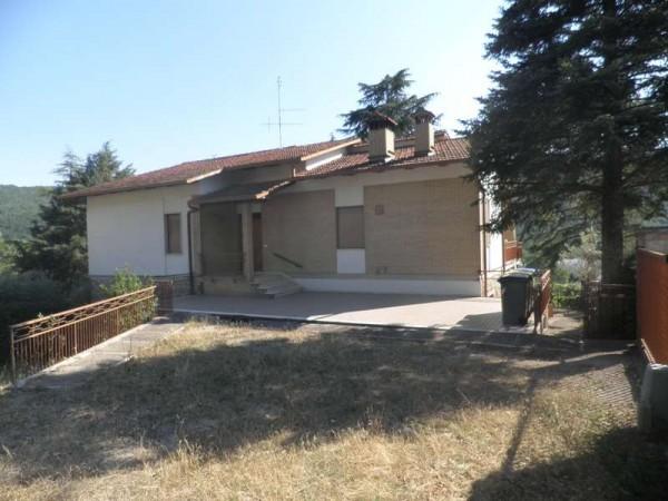 Villa in vendita a Perugia, Cenerente, Con giardino, 280 mq - Foto 8
