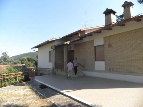 Villa in vendita a Perugia, Cenerente, Con giardino, 280 mq - Foto 2