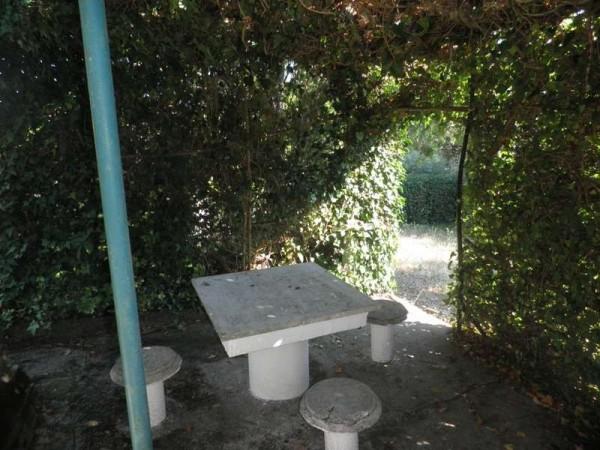 Villa in vendita a Perugia, Cenerente, Con giardino, 280 mq - Foto 3