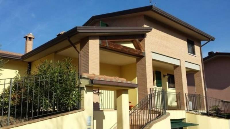 Villa in vendita a Perugia, Santa Sabina, 200 mq