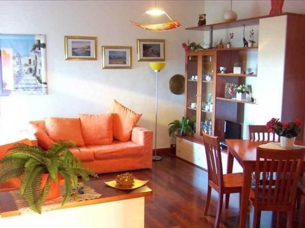 Appartamento in vendita a Perugia, Elce, 100 mq