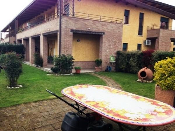 Appartamento in vendita a Deruta, 110 mq