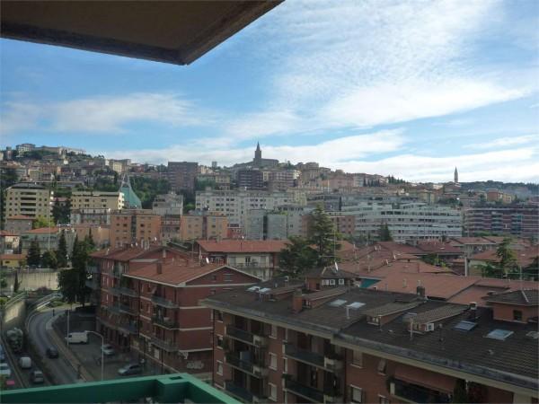 Appartamento in vendita a Perugia, Madonna Alta, 114 mq - Foto 1