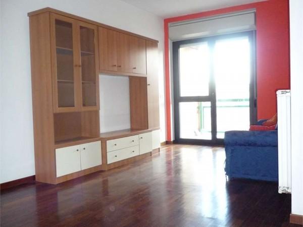 Appartamento in vendita a Perugia, Madonna Alta, 114 mq - Foto 6