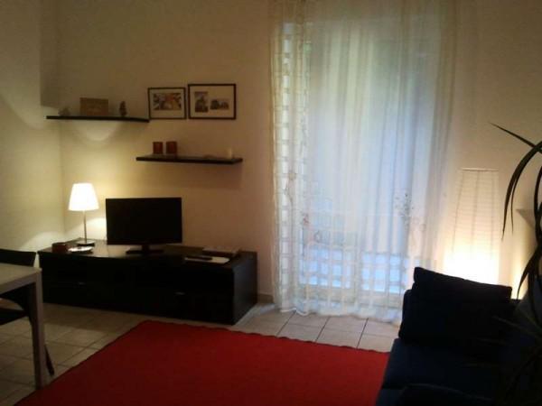Appartamento in vendita a Perugia, Ponte D'oddi, Arredato, 55 mq