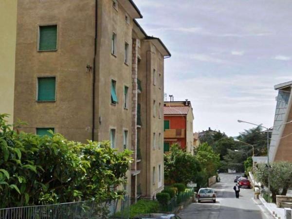 Quadrilocale in affitto a Perugia, Filosofi, Con giardino, 90 mq