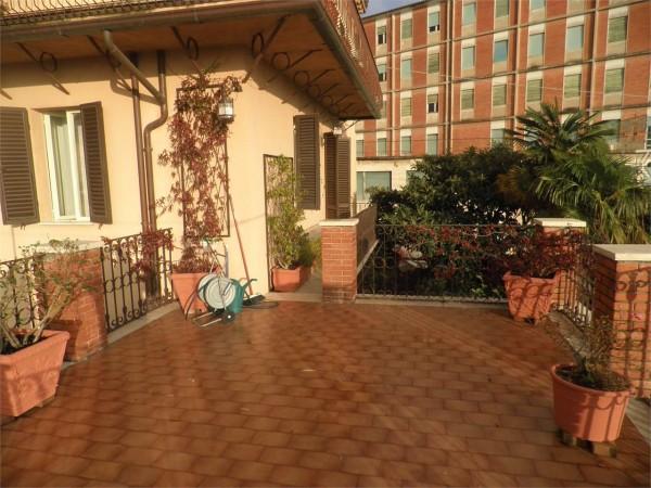 Trilocale in affitto a Perugia, Centro Storico, Arredato, 90 mq