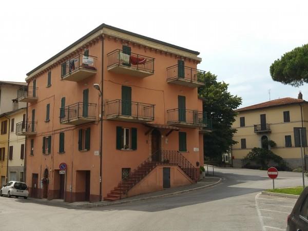 Appartamento in vendita a Perugia, Pontevalleceppi, 55 mq
