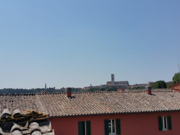 Appartamento in vendita a Perugia, Centro Storico, 45 mq