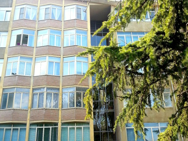 Appartamento in vendita a Perugia, Monteluce, 110 mq