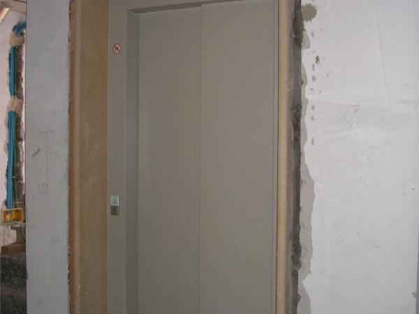 Appartamento in vendita a Foligno, Con giardino, 48 mq