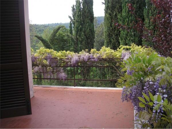 Villa in vendita a Bettona, Arredato, con giardino, 200 mq