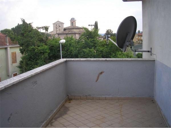 Villa in vendita a Foligno, Con giardino, 220 mq - Foto 10